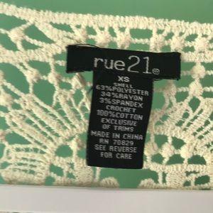 Rue21 Sweaters - Shawl🎂